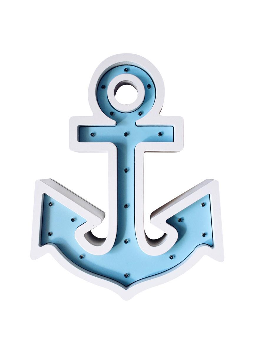 Светильник-ночник Anchor