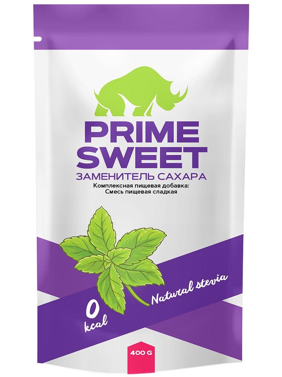 Сахарозаменитель Prime Kraft Sweet 400 гр.
