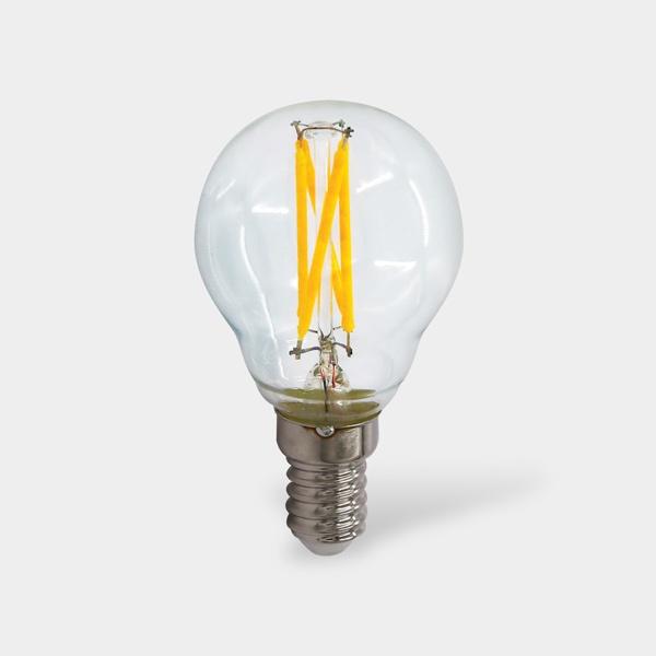 Лампочка Sweko 17LED-G45-4W-230-4000K-E14-CL-5 (упаковка 5 штук), Холодный свет 4 Вт, Светодиодная а волков а волков сказочные повести