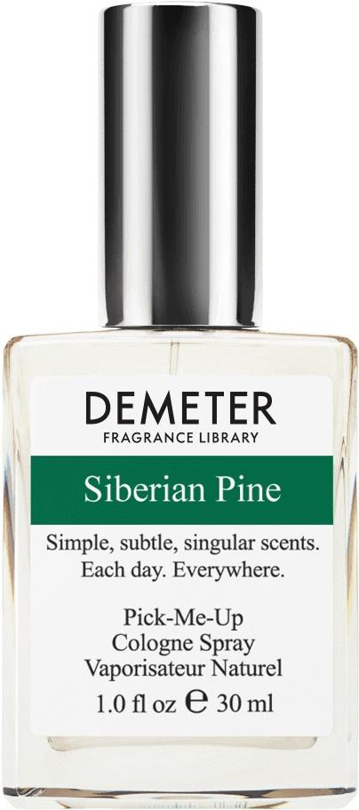 Demeter Fragrance Library Сибирская сосна 30 мл