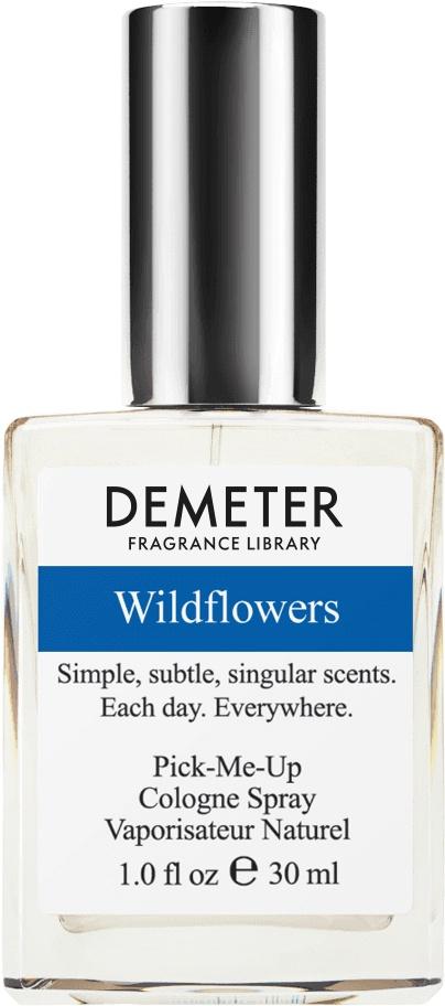 Demeter Fragrance Library Полевые цветы 30 мл