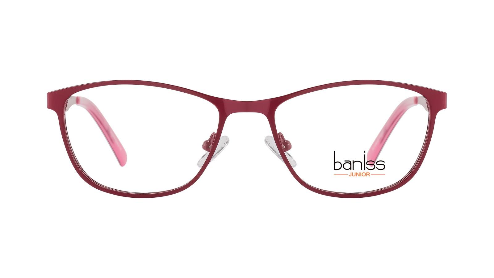 Оправа для очков, BANISS, металл, BR5003 C02