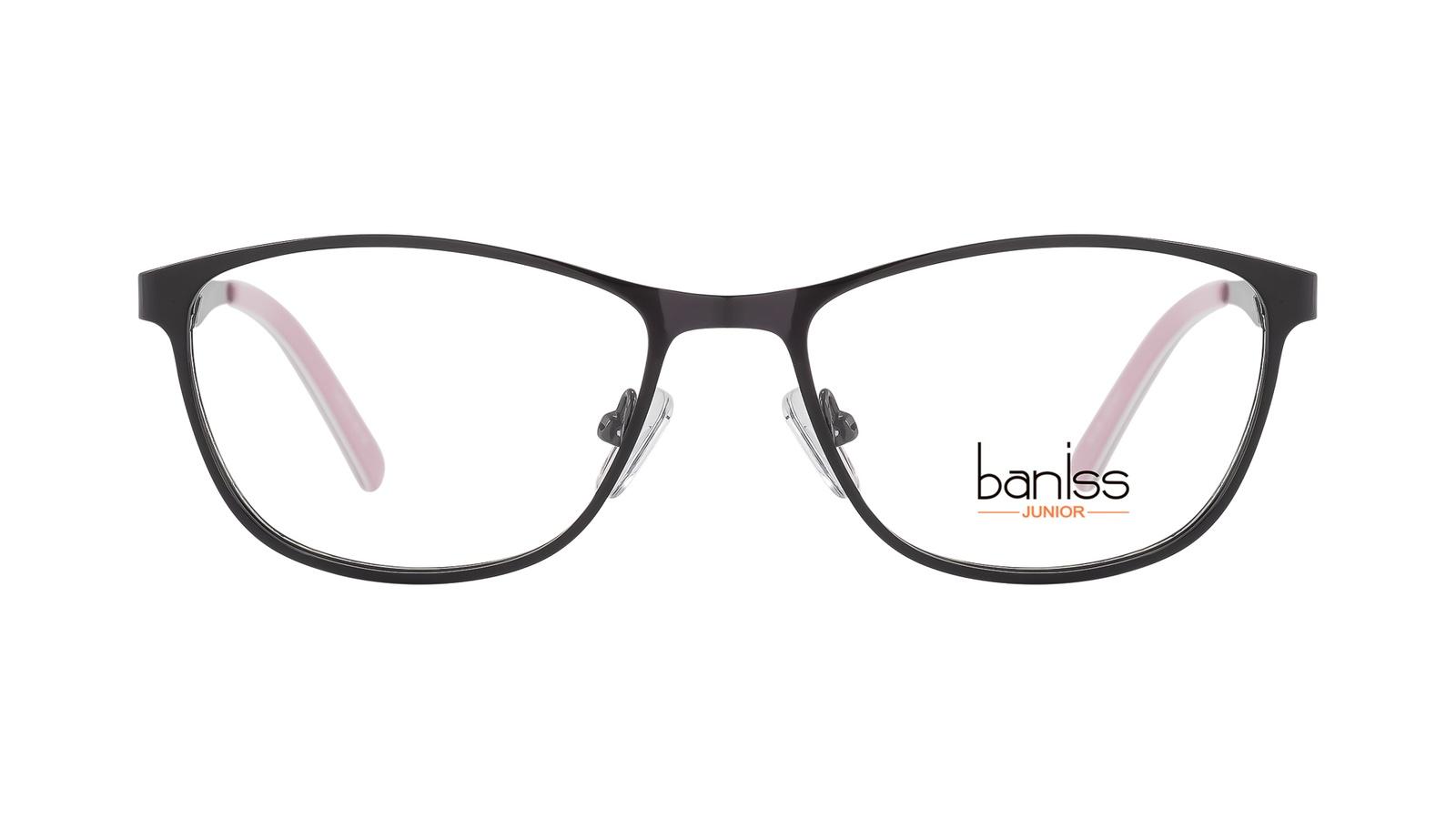 Оправа для очков, BANISS, металл, BR5003 C01