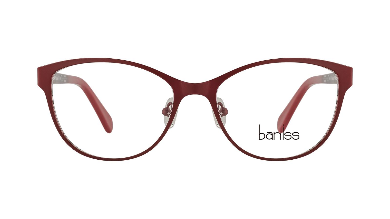 Оправа для очков, BANISS, металл, BR5015 C03