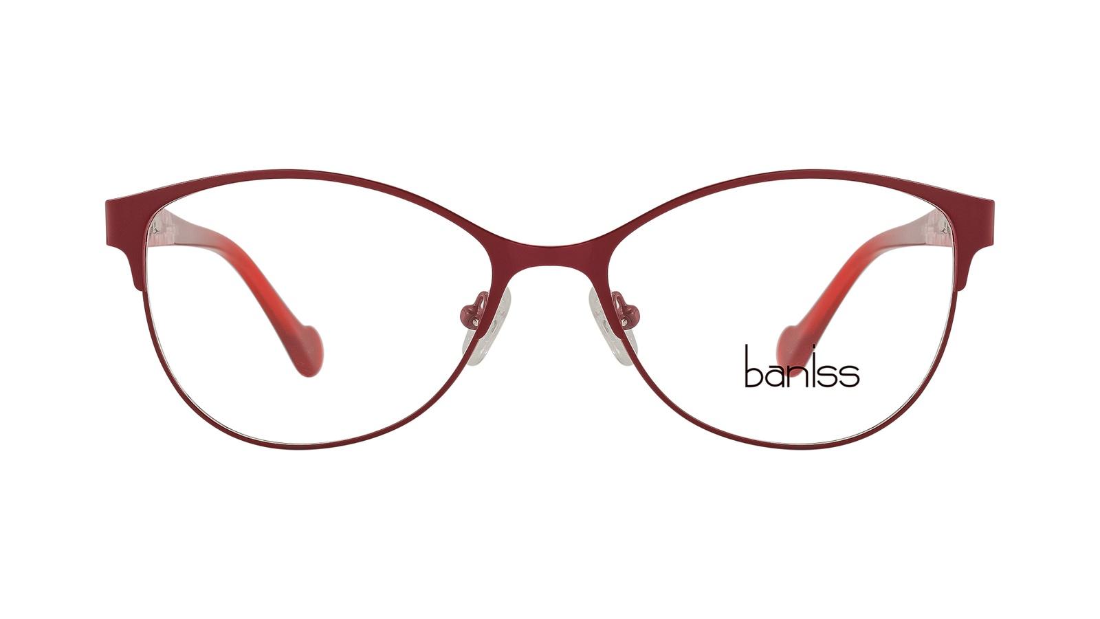 Оправа для очков, BANISS, металл, BR5014 C02