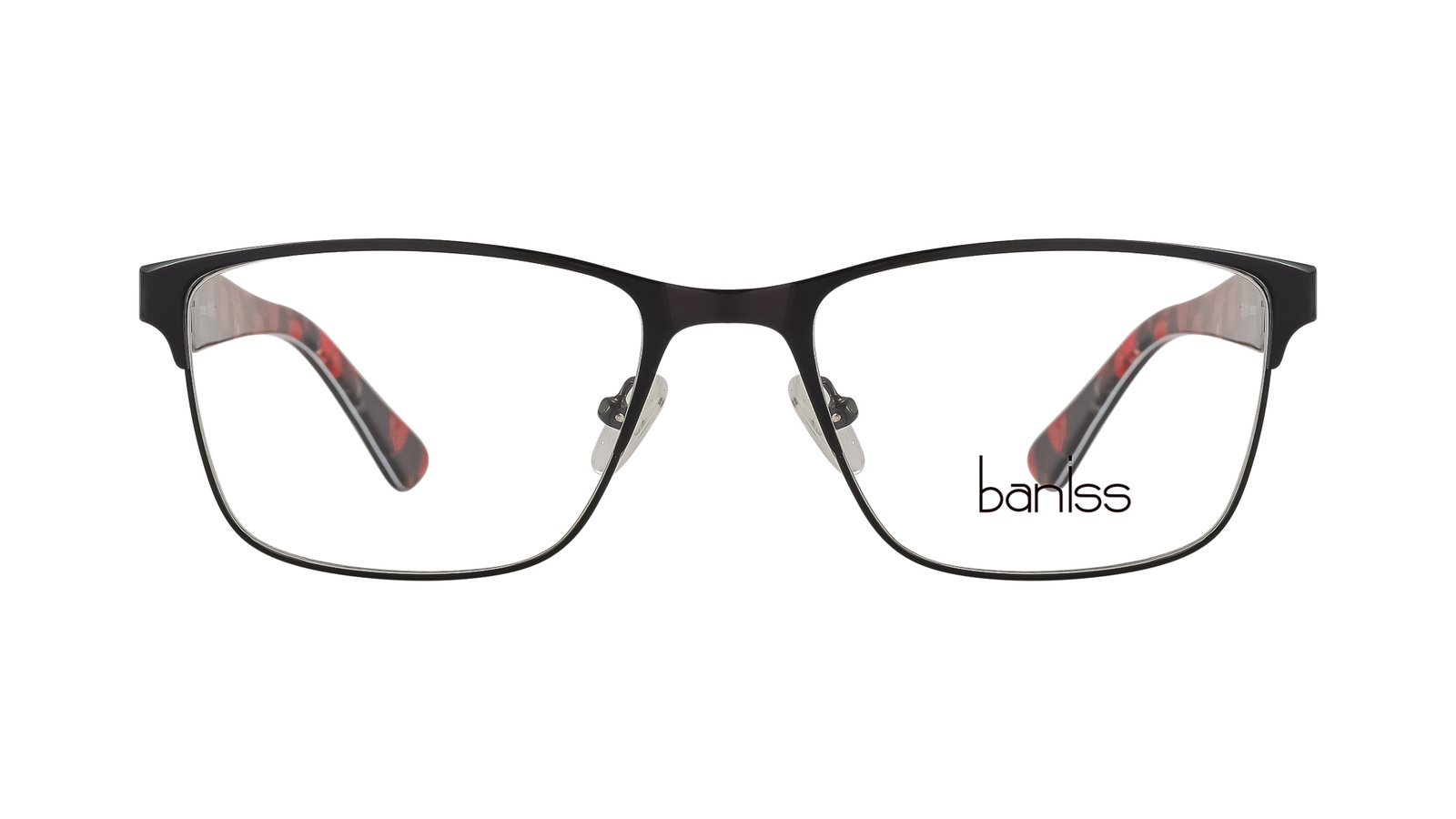 Оправа для очков, BANISS, металл, BR5016 C01