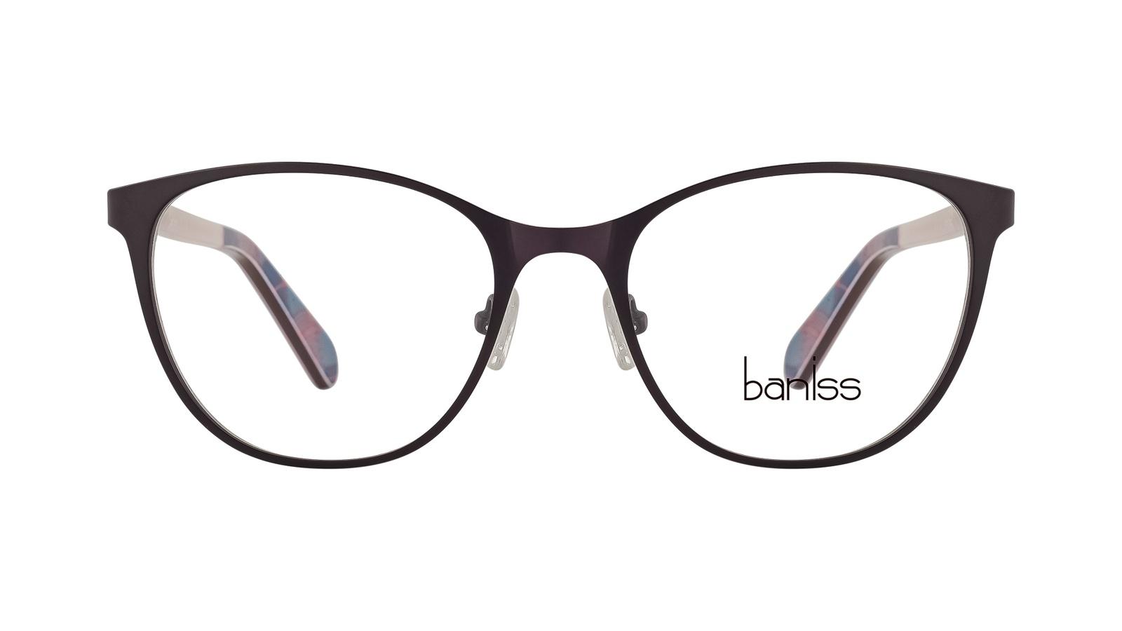 Оправа для очков, BANISS, металл, BR5017 C03