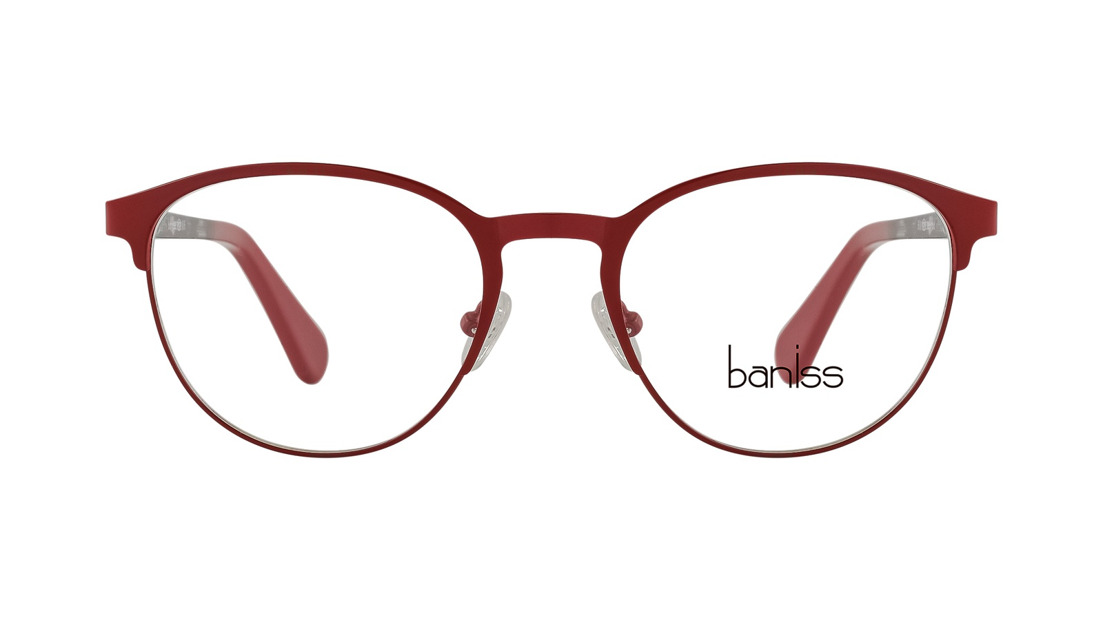 Оправа для очков, BANISS, металл, BR5018 C03
