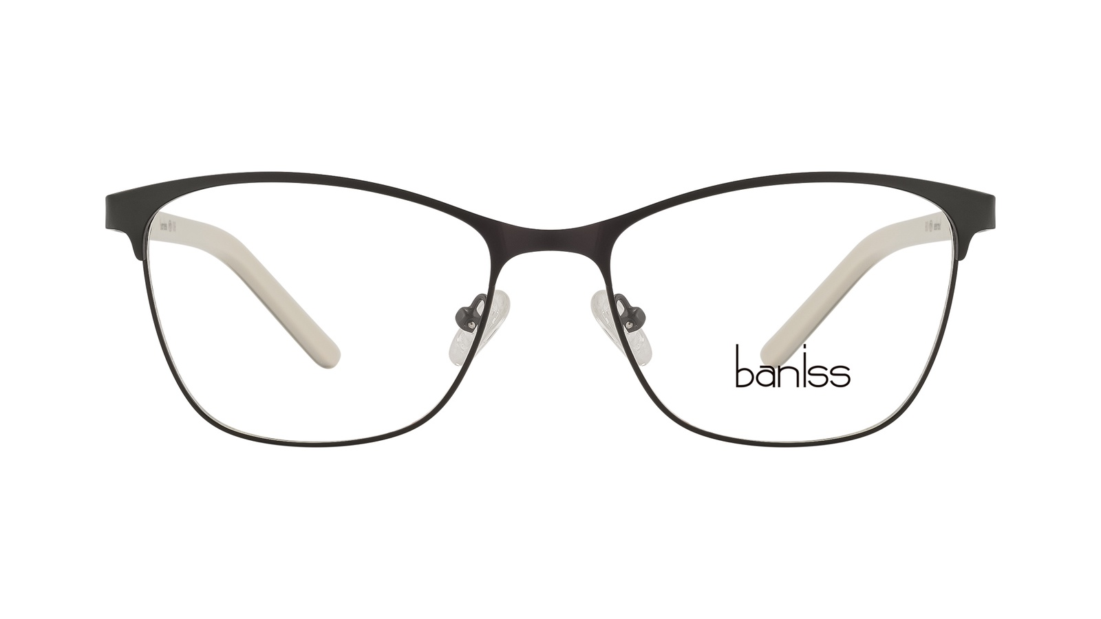 Оправа для очков, BANISS, металл, BR5020 C01
