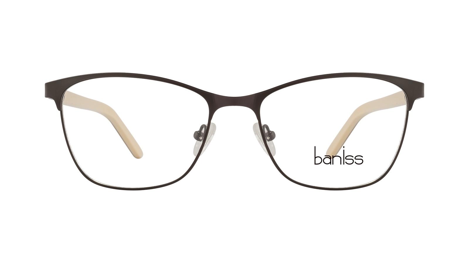 Оправа для очков, BANISS, металл, BR5020 C03