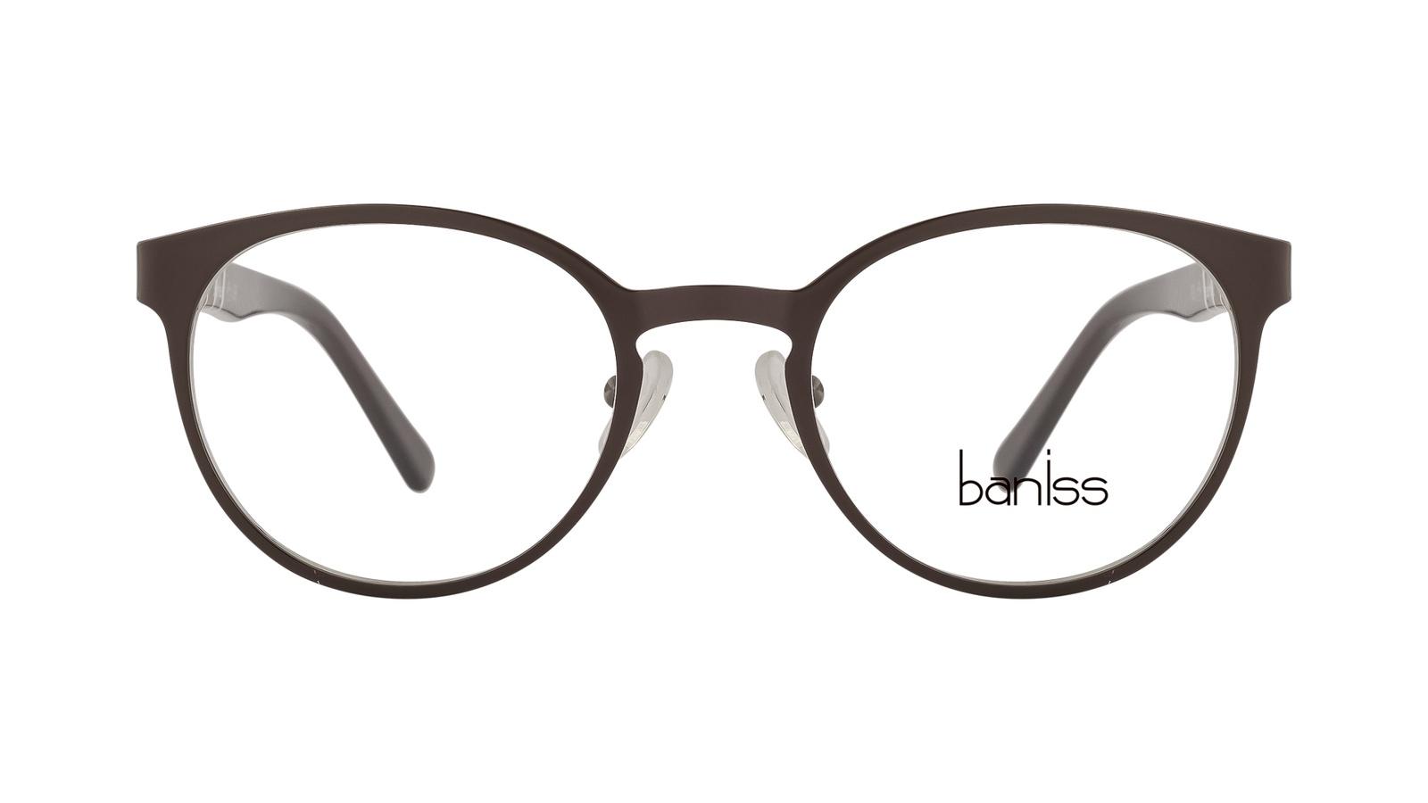 Оправа для очков, BANISS, металл, BR7002 C03