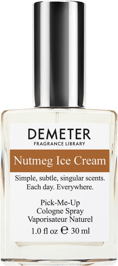 цена на Demeter Fragrance Library Мускатное мороженое 30 мл