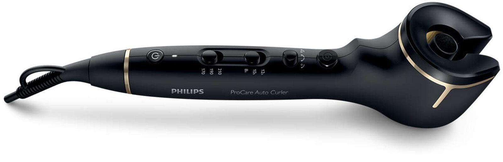 Щипцы для завивки волос Philips HPS940/10