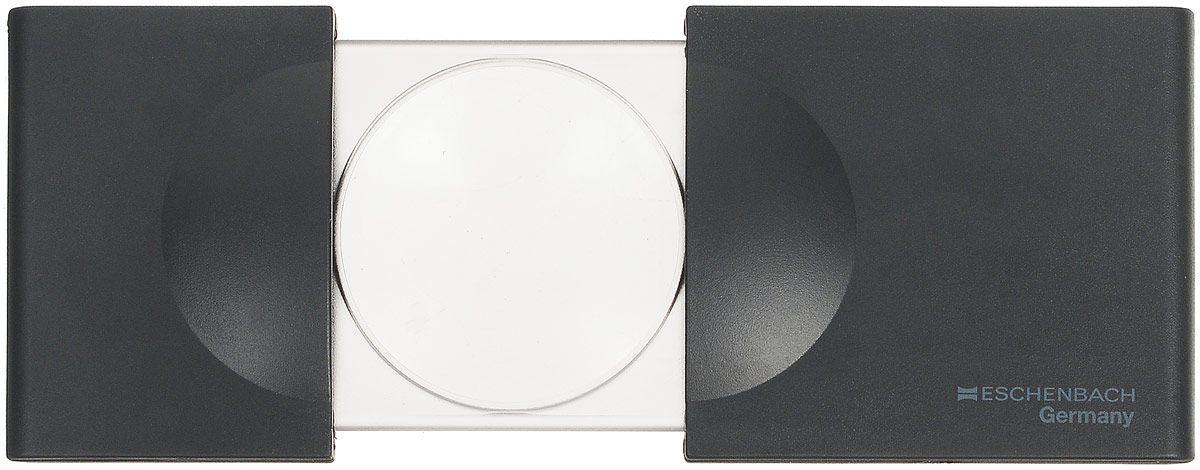 Лупа раздвижная двояковыпуклая Eschenbach designo, диаметр 30 мм, 5.0х, 20.0 дптр
