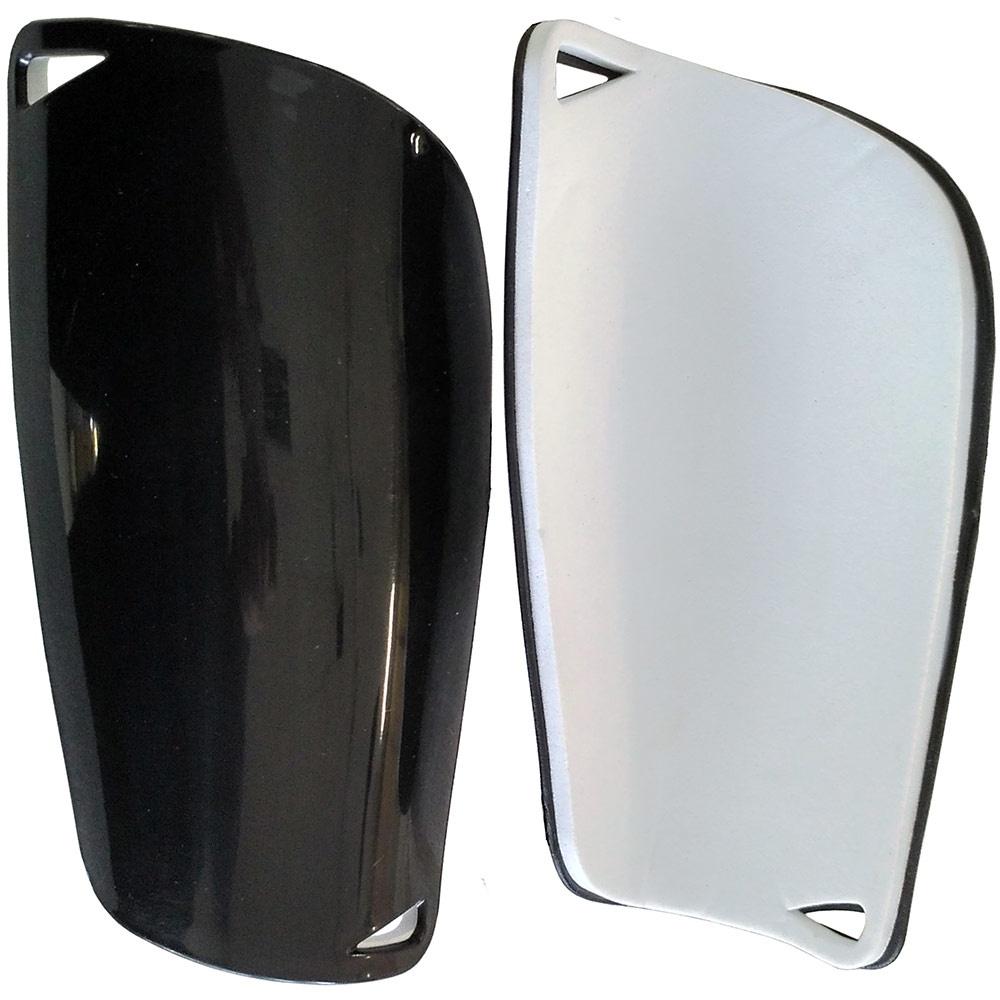 Щитки футбольные Hawk взрослые р-р L черный C33336 фитен рукав силовой x30 р l черный черный