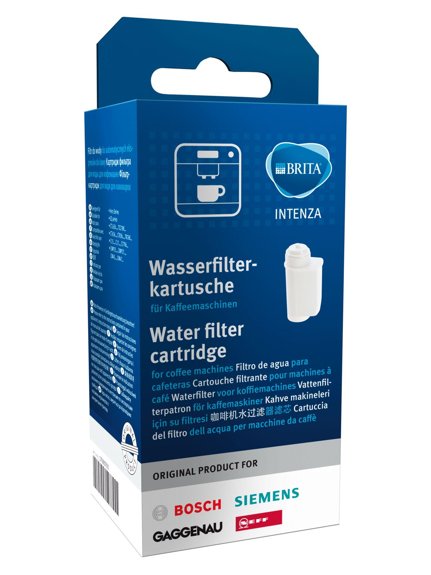 Фильтр для кофемашин Bosch TCZ 7003 (17000705) Bosch