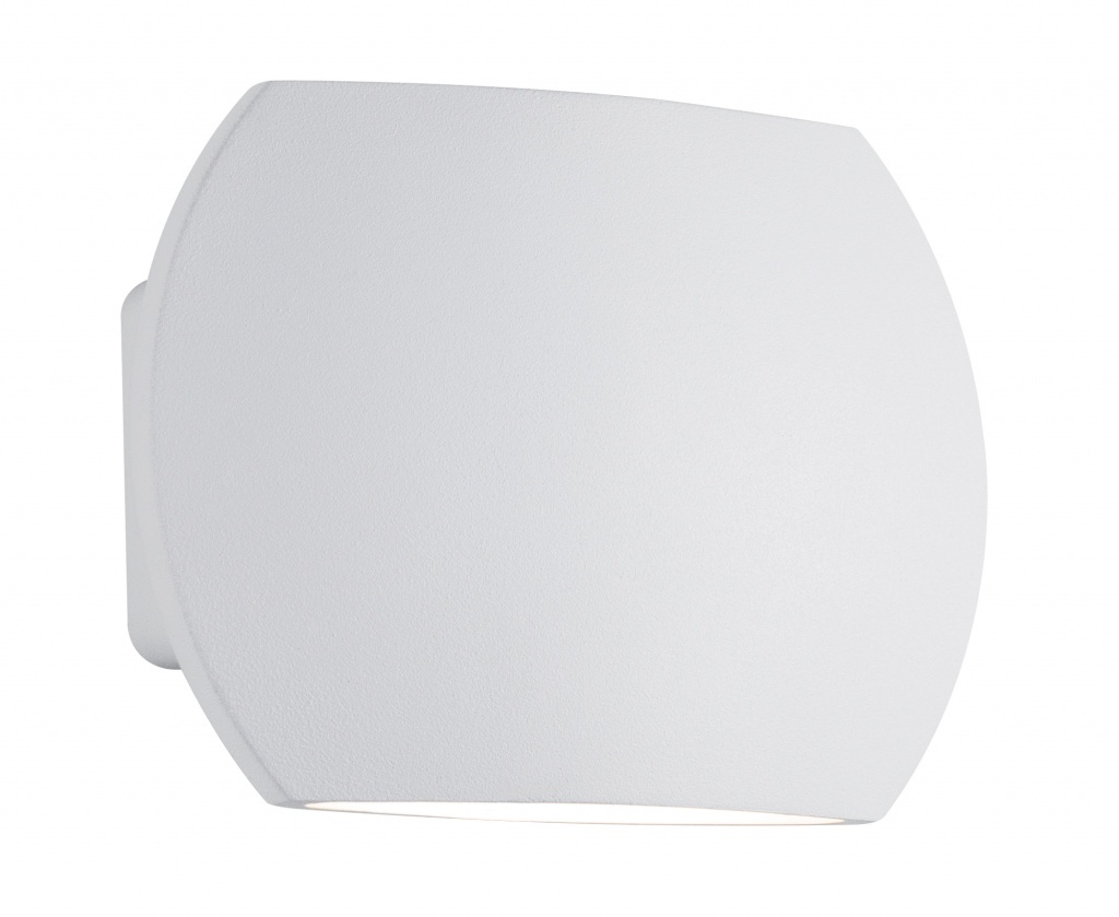 Настенный светильник Bocca WL IP44 LED 2x3W Ws 230V Alu светильник donolux sa1541 sa1543 alu