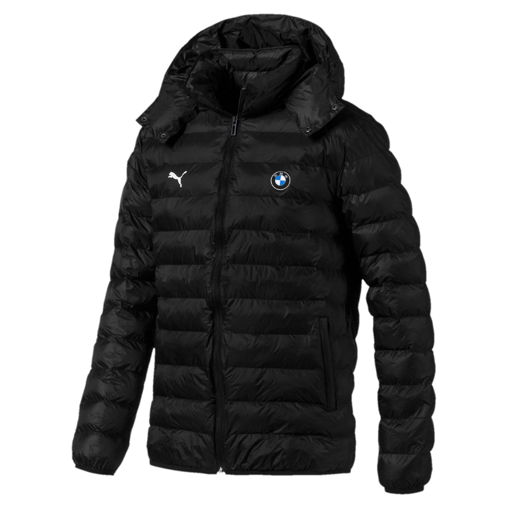 Куртка PUMA Bmw Mms Eco PackLite Jacket цена