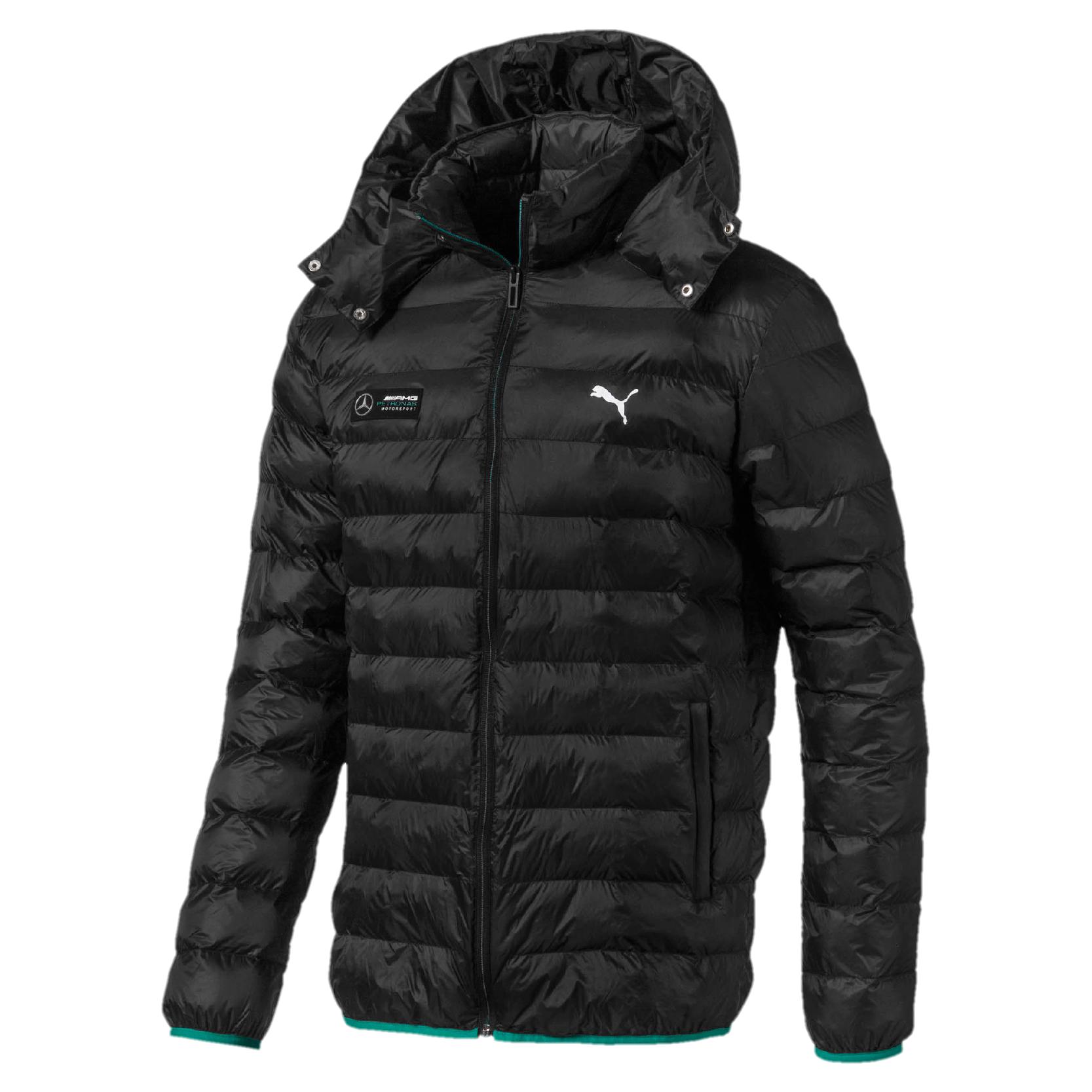 Куртка PUMA Mapm Eco Packliite Jacket цена