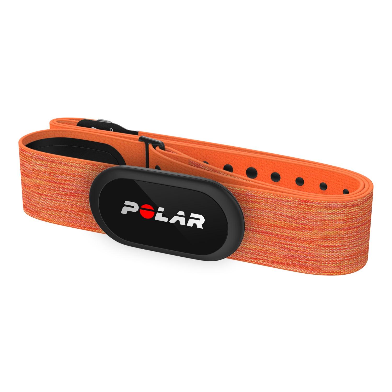 Кардиомонитор Polar H10, оранжевый