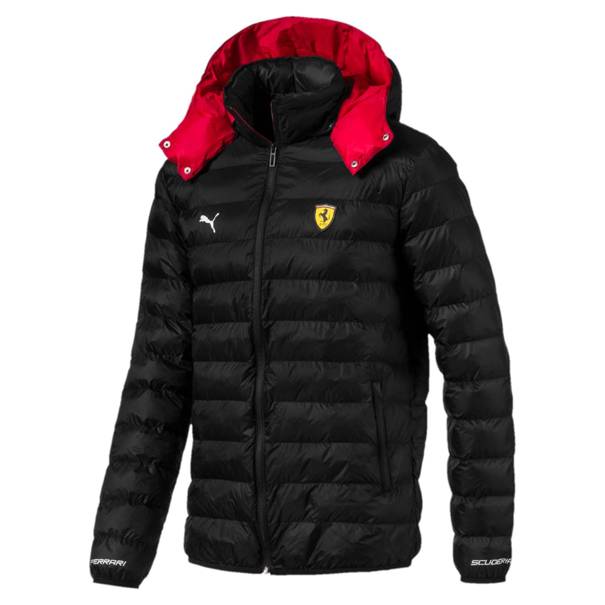 Куртка PUMA Sf Eco Packlite Jacket цена