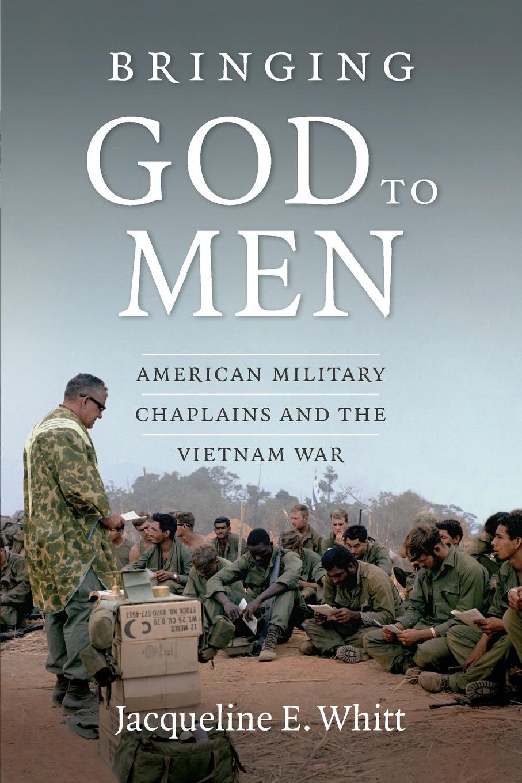 Фото - Jacqueline E. Whitt Bringing God to Men bringing