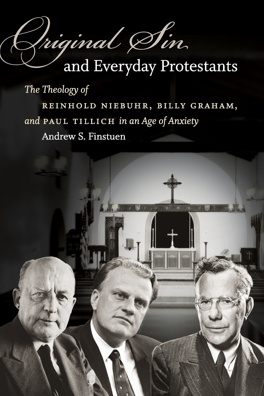 цена Andrew S. Finstuen Original Sin and Everyday Protestants онлайн в 2017 году