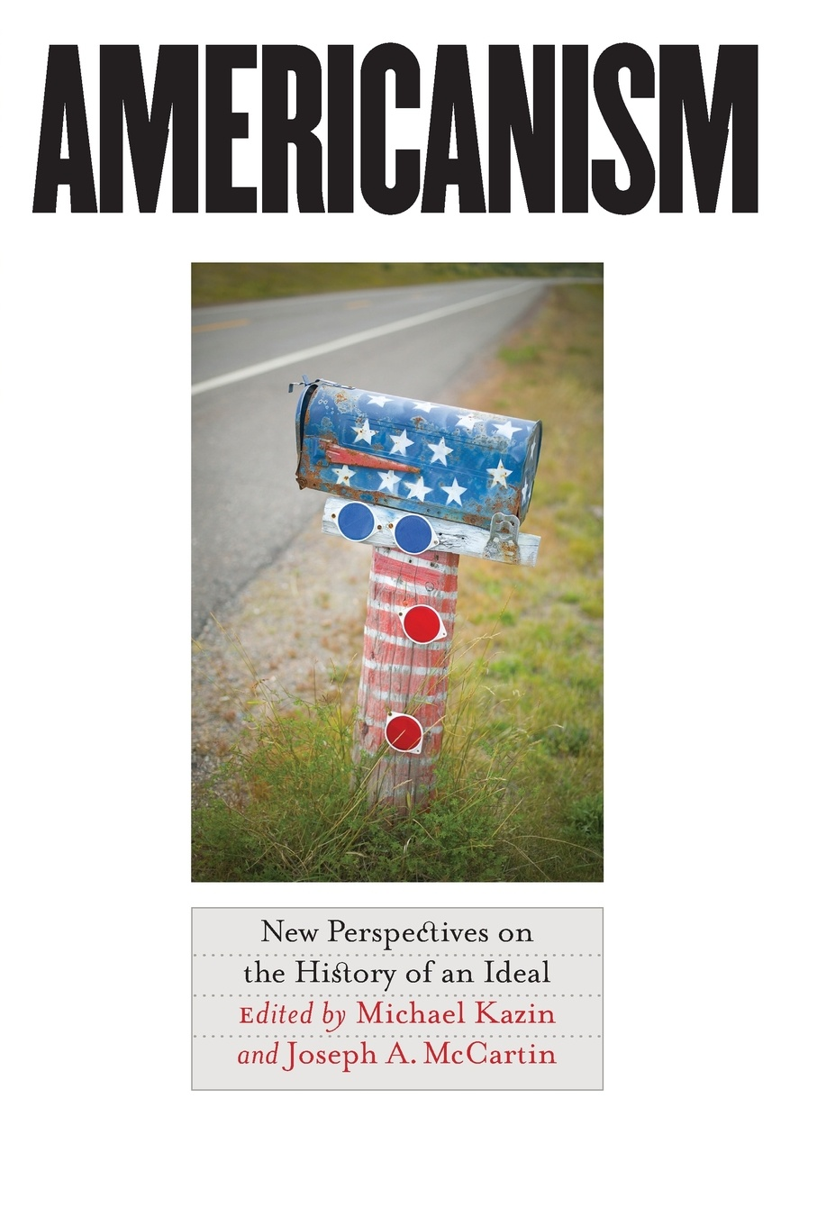 Americanism. New Perspectives on the History of an Ideal benedict nnolim perspectives from an armchair