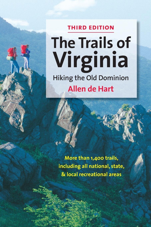 Allen de Hart The Trails of Virginia пальто de hart