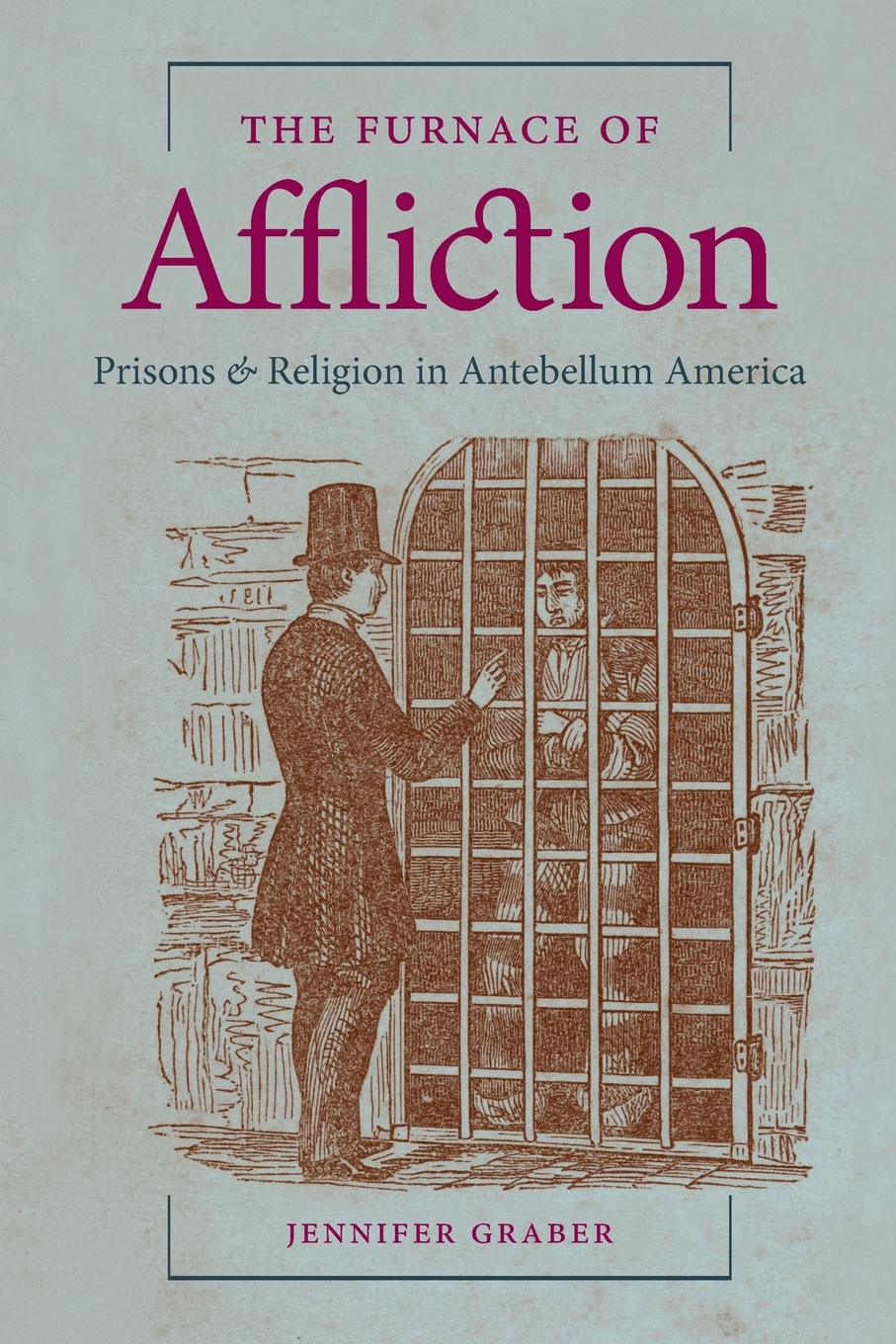 Jennifer Graber The Furnace of Affliction. Prisons and Religion in Antebellum America рубашка affliction affliction af405emaojy1