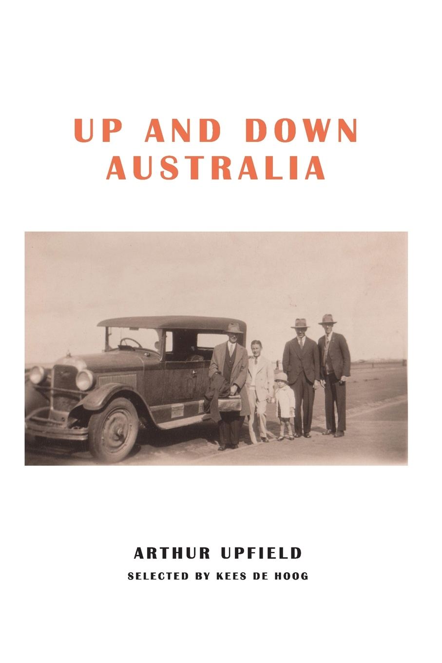 Arthur W. Upfield Up and Down Australia william roberts the correlation between crime rates and weather patterns in northern brooklyn during 2012