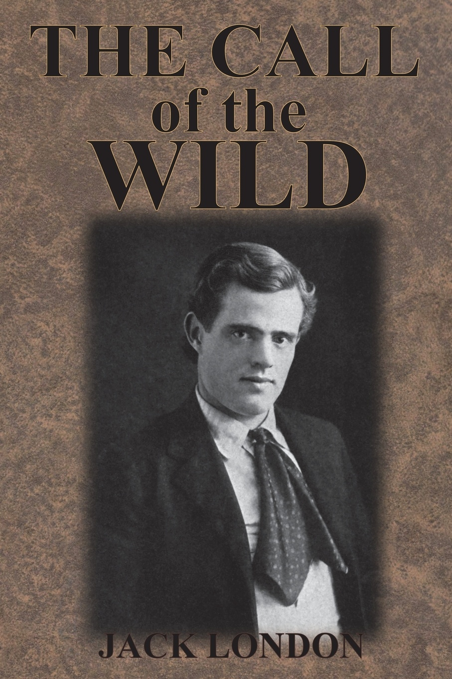 Jack London The Call of the Wild jack london the call of the wild annotated and illustrated