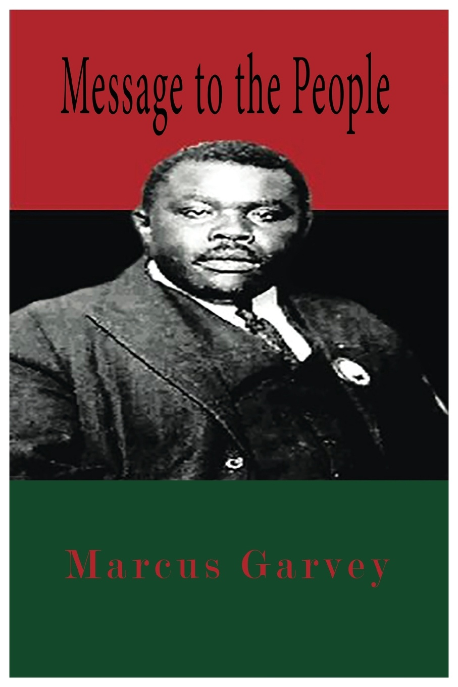 Marcus Garvey Message To The People бернинг спир burning spear marcus garvey lp
