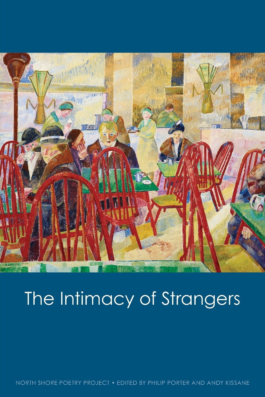 The Intimacy of Strangers seamus heaney and the adequacy of poetry