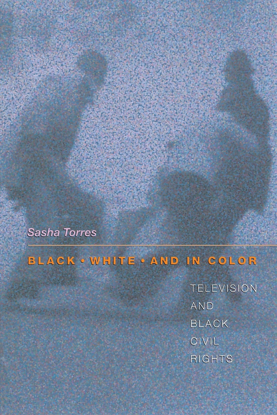 Sasha Torres Black, White, and in Color. Television and Black Civil Rights недорго, оригинальная цена