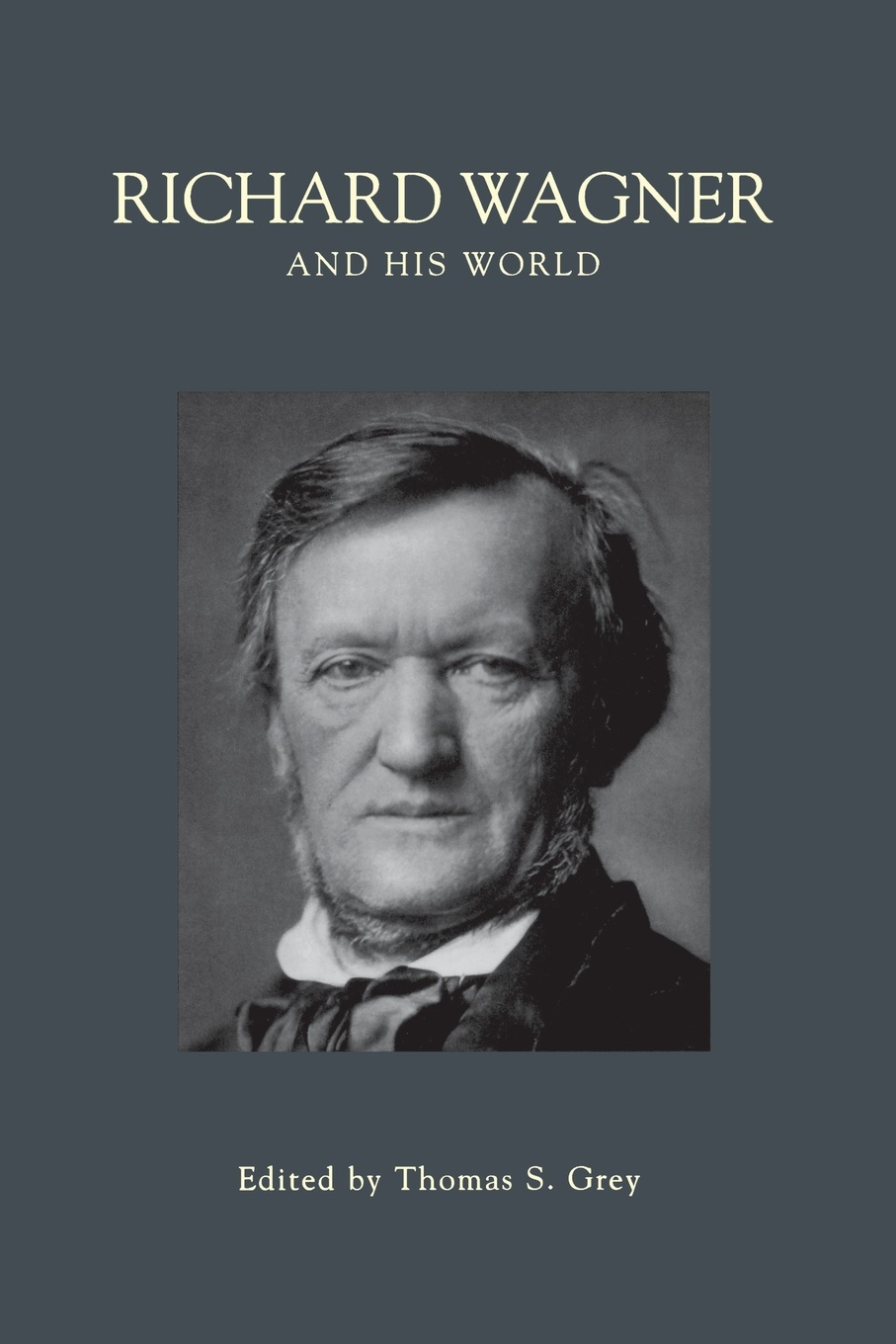 Richard Wagner and His World heinrich wilsing richard wagner the mastersingers of nurnberg a guide to the music and the drama