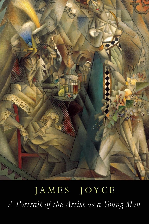 Джеймс Джойс A Portrait of the Artist as a Young Man joyce james finnegans wake