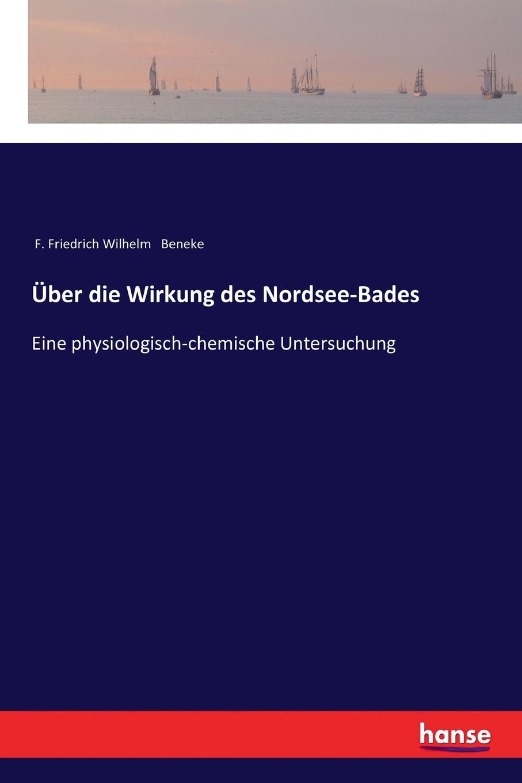 F. Friedrich Wilhelm Beneke Uber die Wirkung des Nordsee-Bades kathrin niederdorfer product placement ausgewahlte studien uber die wirkung auf den rezipienten
