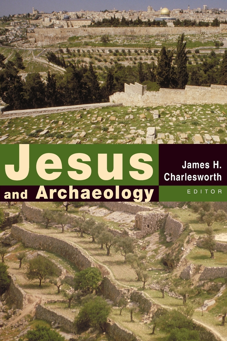 Jesus and Archaeology william e arnal jesus and the village scribes