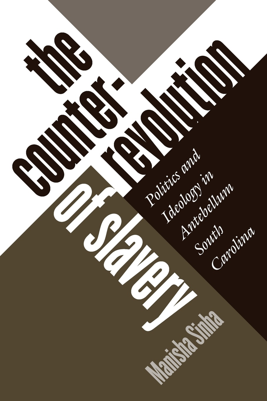 Manisha Sinha The Counterrevolution of Slavery. Politics and Ideology in Antebellum South Carolina burke o long planting and reaping albright politics ideology and interpreting the bible