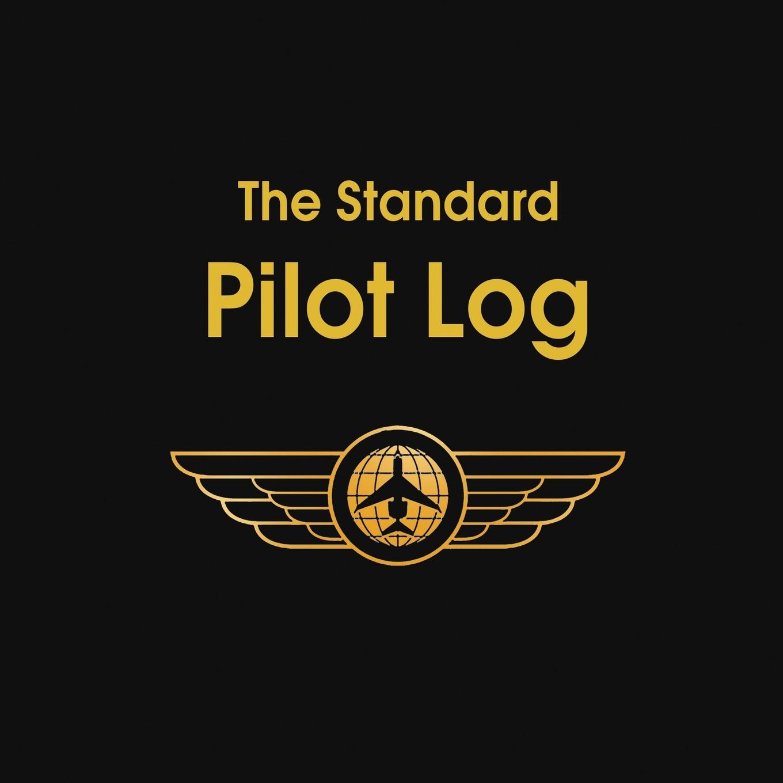 Aviation Supplies & Technologies The Standard Pilot Log