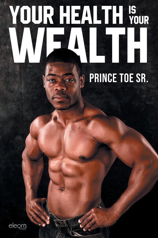 Prince Toe Sr. Your Health is Your Wealth 20pcs lot tps61221dckr tps61221