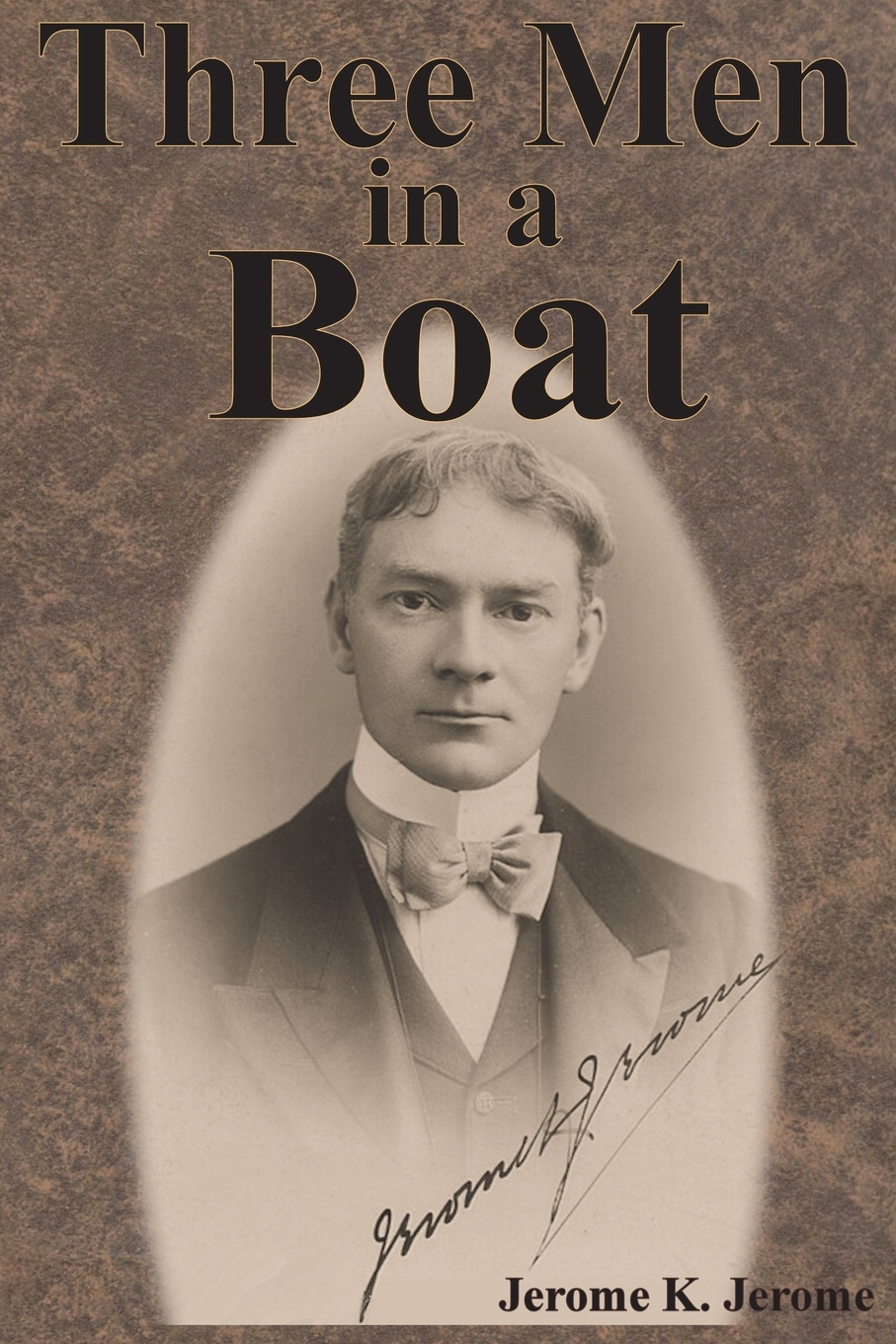 Jerome K. Jerome Three Men in a Boat jerome k jerome three men in a boat
