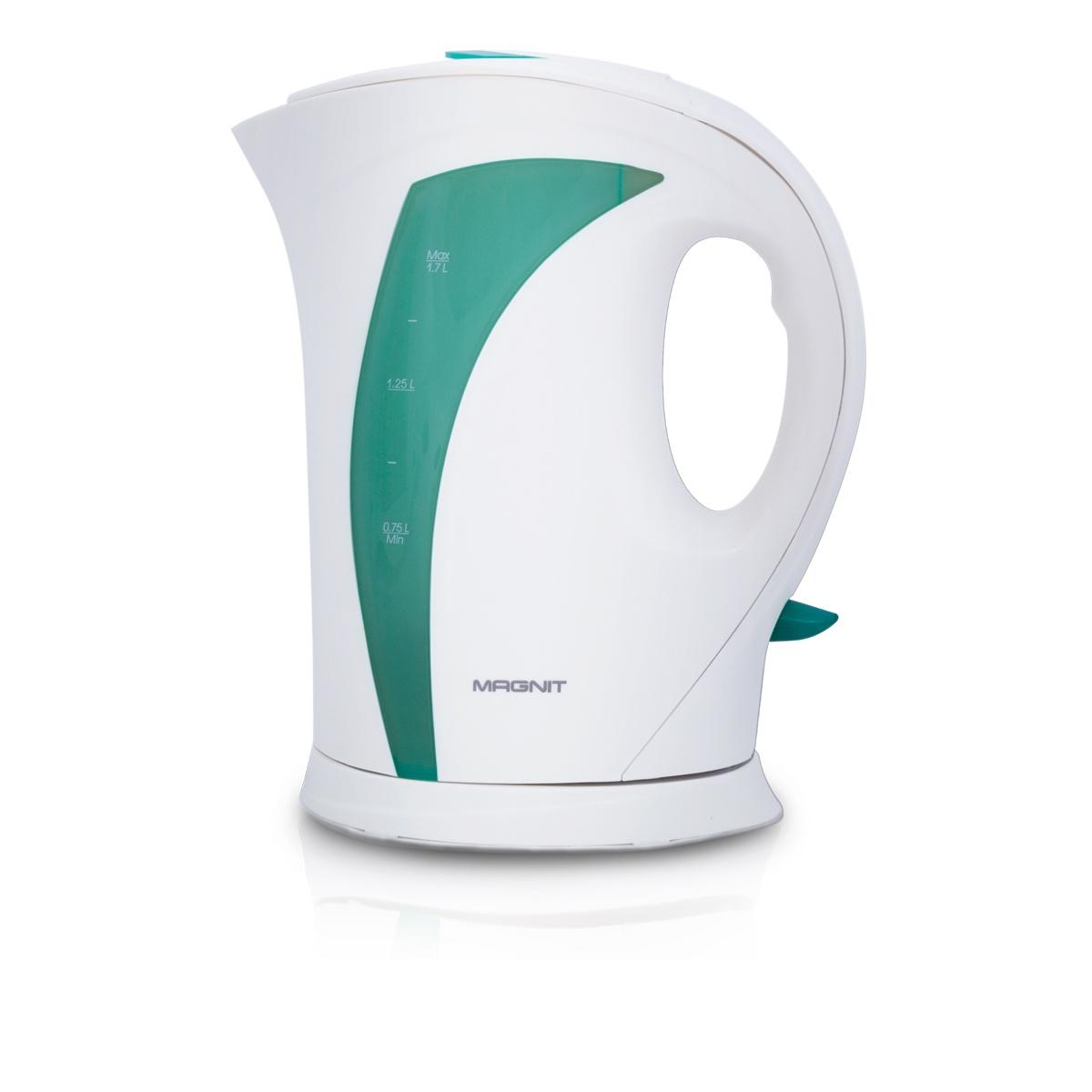 Электрический чайник MAGNIT RMK-2191 цена 2017