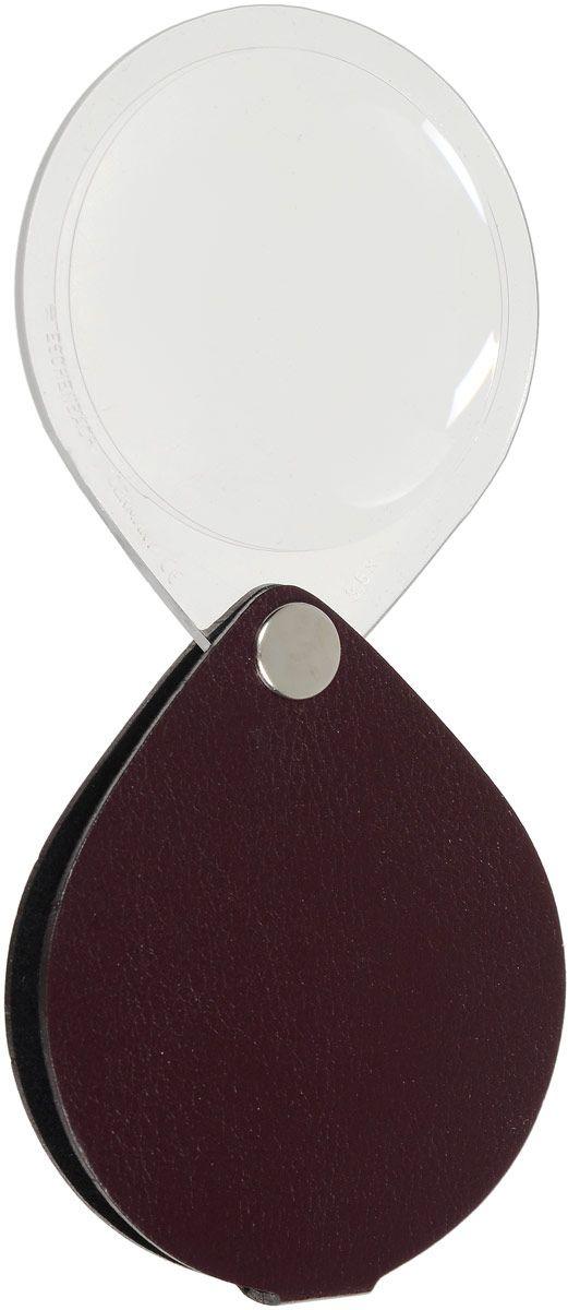 Лупа складная двояковыпуклая ручная Eschenbach classic, диаметр 60 мм, 3.5х, 10.0 дптр