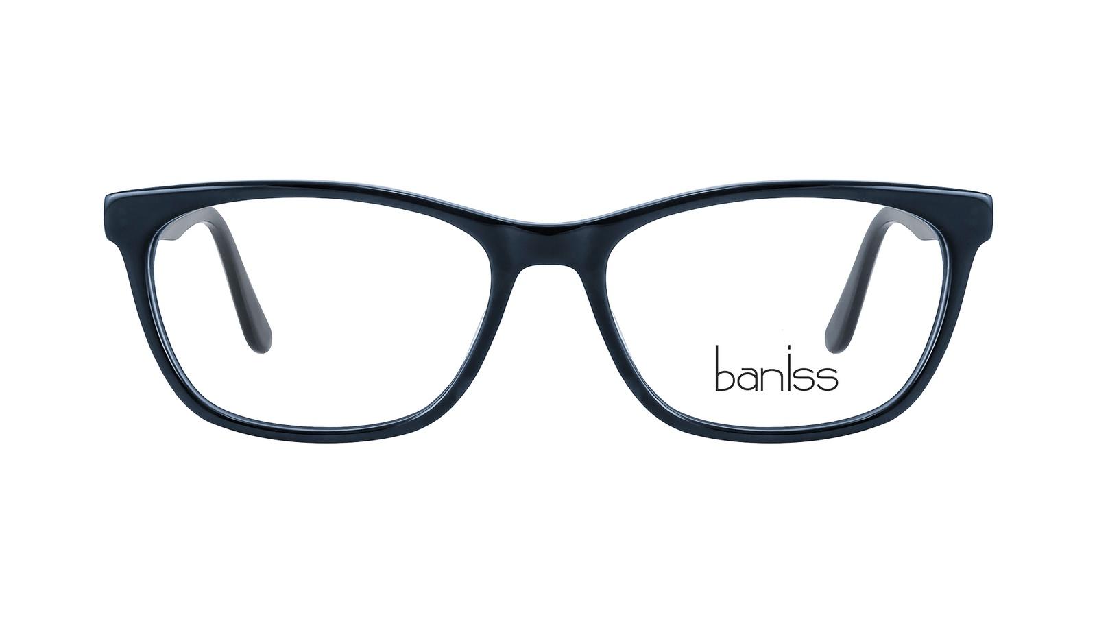 Оправа для очков, BANISS, пластик, BS7005 C02