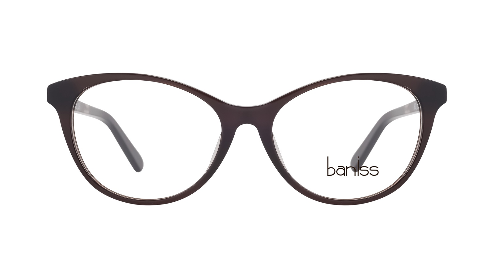 Оправа для очков, BANISS, пластик, BS7018 C03