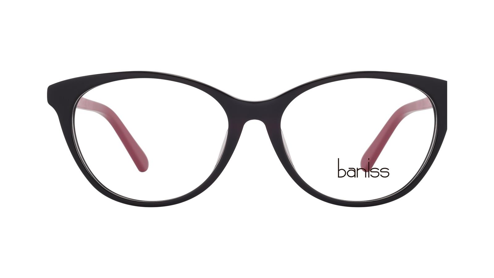 Оправа для очков, BANISS, пластик, BS7018 C01