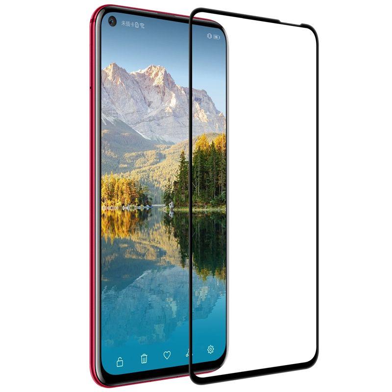 Защитное стекло Grand Full Glue для Huawei Honor 20 Pro, черный