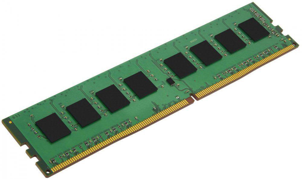 Модуль оперативной памяти Kingston DDR4 8Gb 2400MHz, KVR24N17S8/8 модуль памяти kingston ddr4 dimm 2400mhz pc4 19200 cl17 8gb kvr24n17s8 8